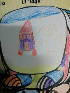 Nick Carter se compra una casa-cohete con ruedas, por Nick Carter