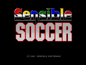 Sensible Soccer (Europe) (En,Fr,De,It) (v1_002