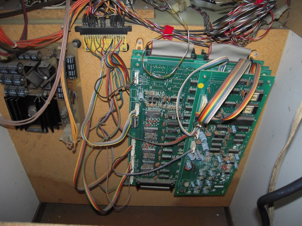 About Using Arcade Games At Home Nobody Comes After The Last Wiring Jamma Power Supply On A Real